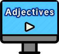 Adjectives Lesson