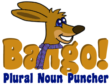 Bango Title