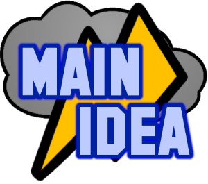 Main Idea Game