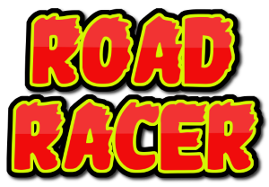 Road Racer Title