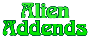 Alien Addends