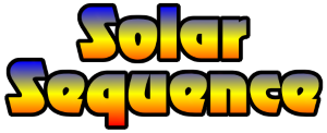 Solar Sequence Title